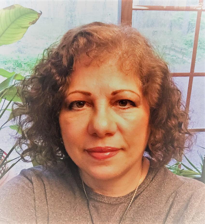 Ruth Altamura-Roll