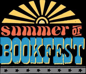 Summer of Bookfest logo