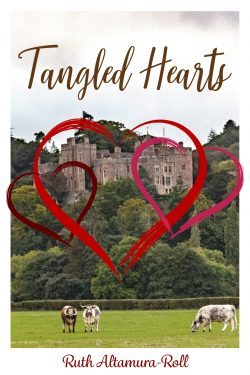 Front Cover of Tangled Hearts